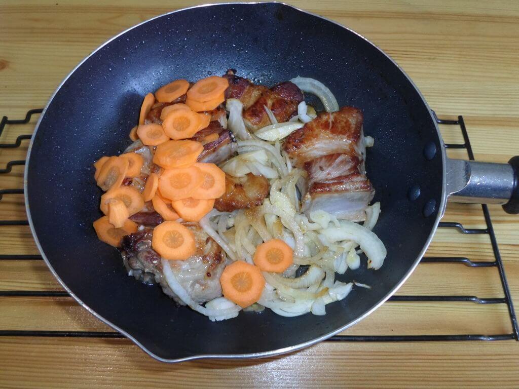 Плов из свиных ребрышек рецепт с фото
