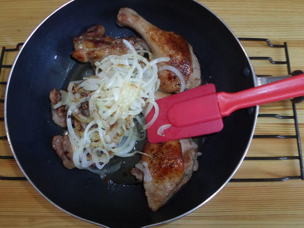 Плов из утки пошаговый рецепт с фото
