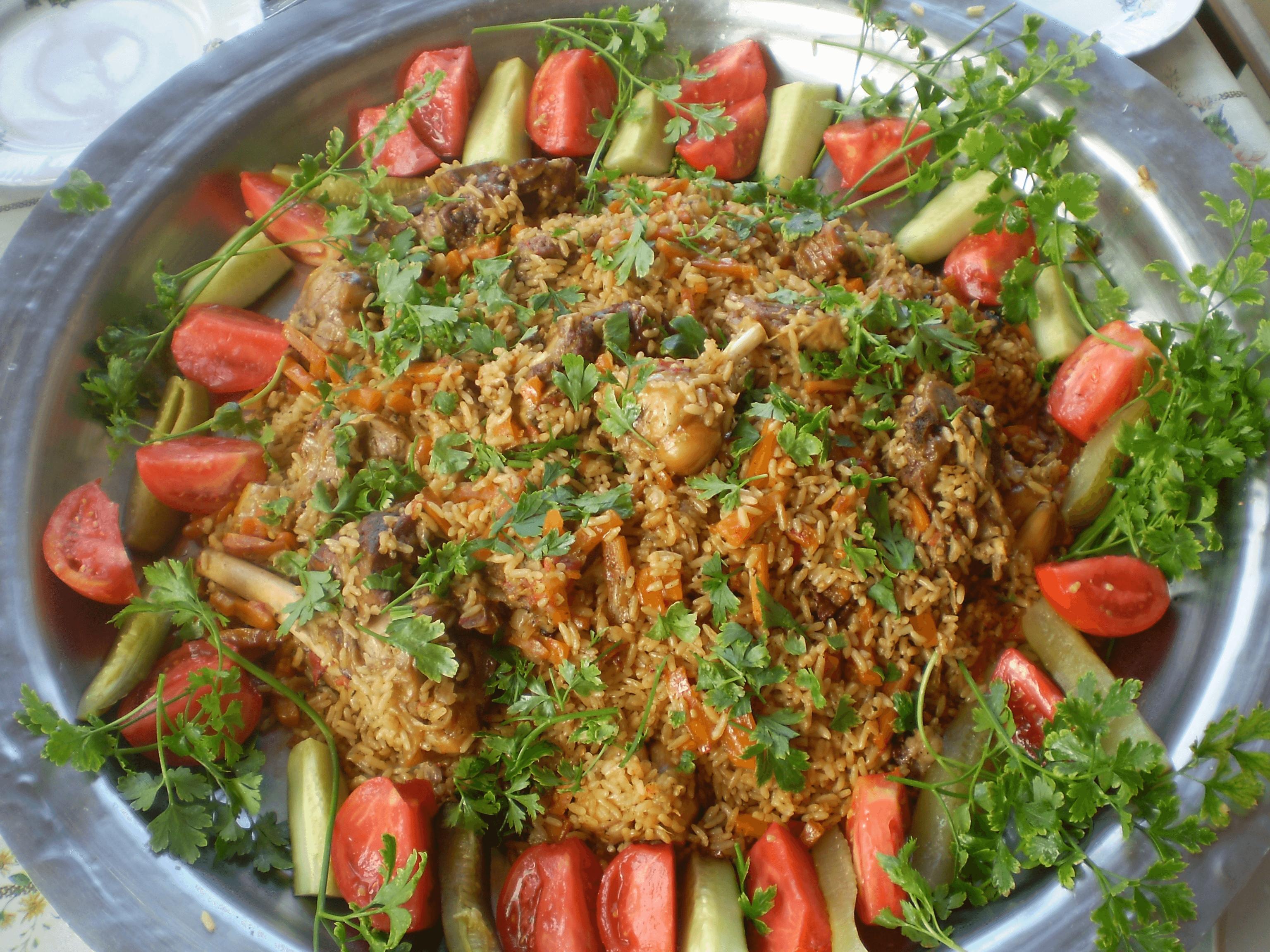 настоящий плов из свинины рецепт пошагово с фото