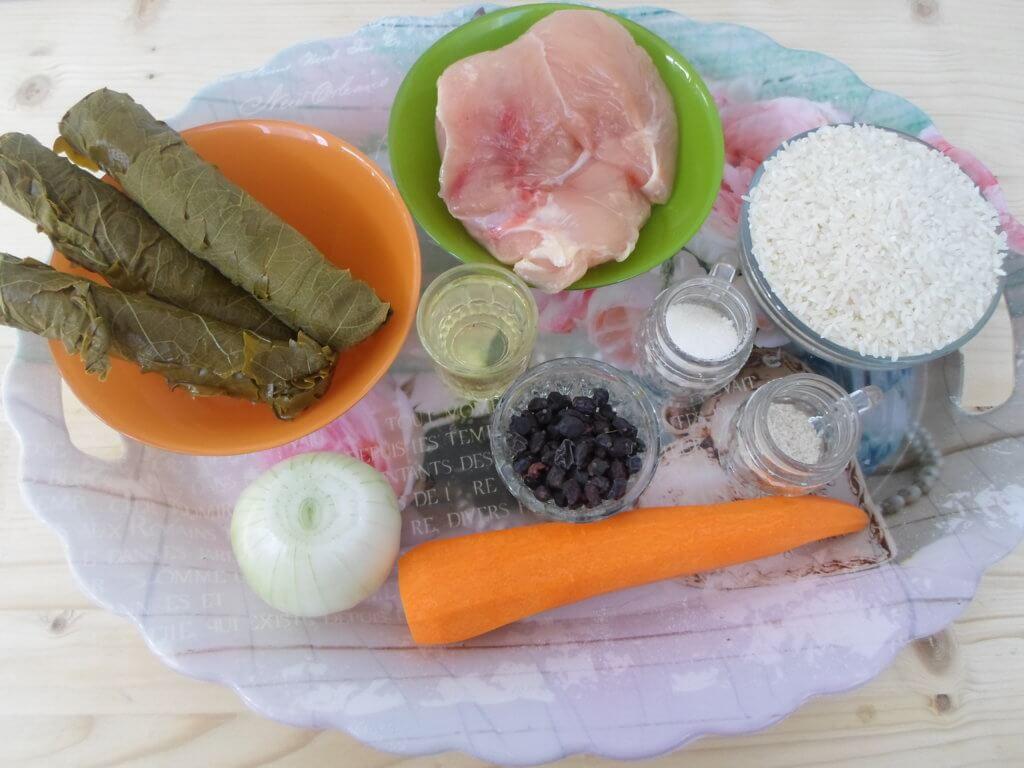 Таджикский плов-лучшие рецепты с пошаговыми фото