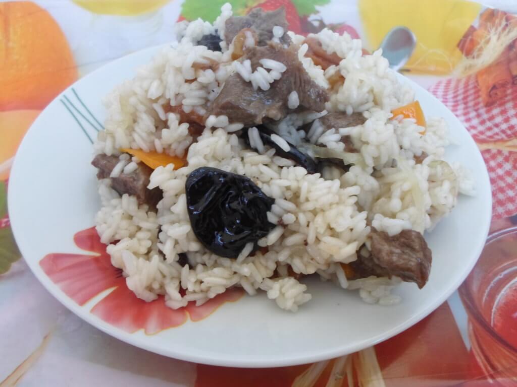 Армянский плов: классический рецепт