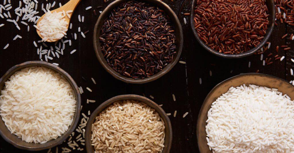 Масло для плова-виды подходящие для приготовления плова, пропорции масла и риса