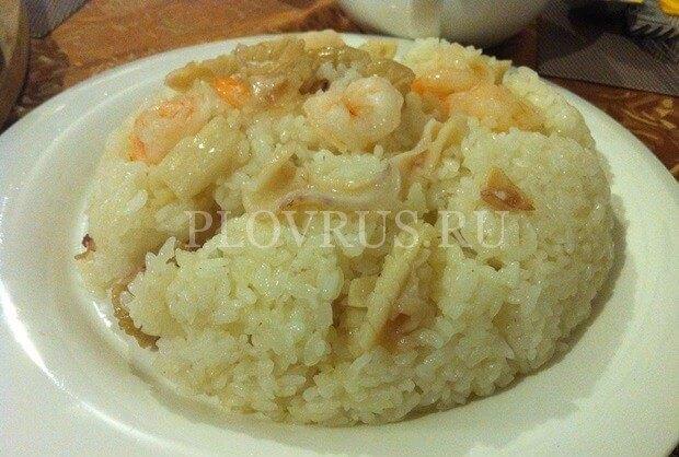 Нужно ли замачивать и промывать рис для плова