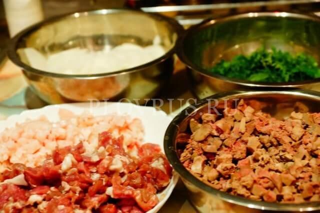 Рецепт вкусного плова по турецки