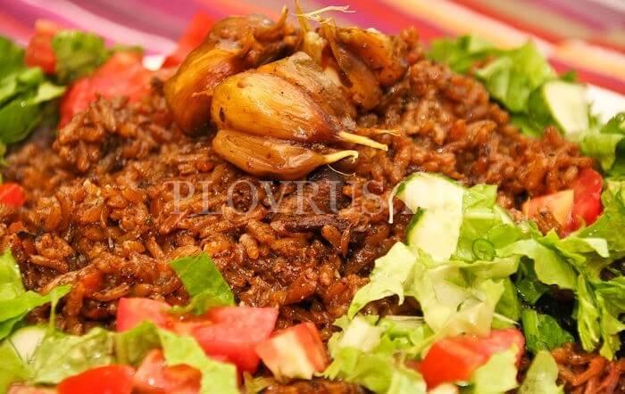 Узбекский рис для плова девзира-сорта, свойства и особенности приготовления плова
