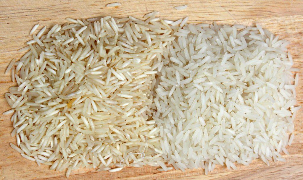 Во сколько раз увеличится при варке плова рис