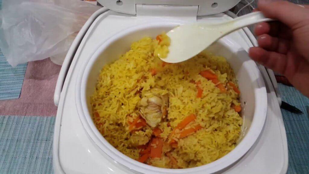 Пересоленный плов-как исправить ошибку и спасти блюдо